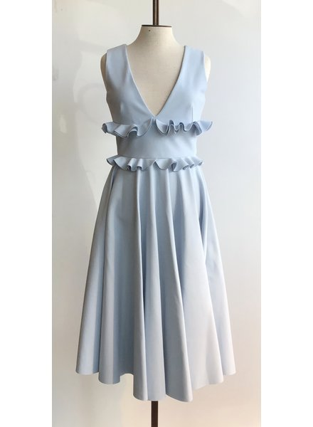 Greta Constantine Berenike Dress