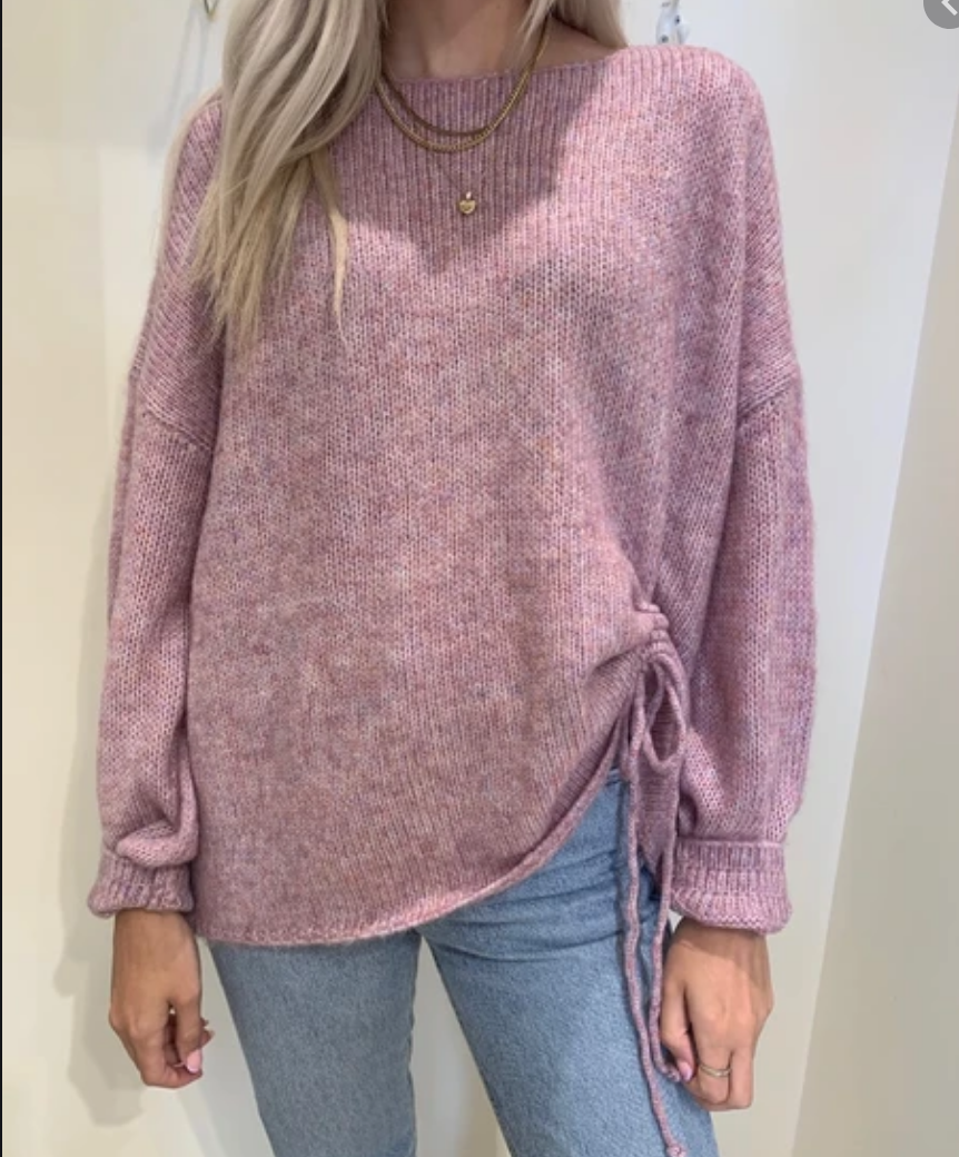 Aster Sweater