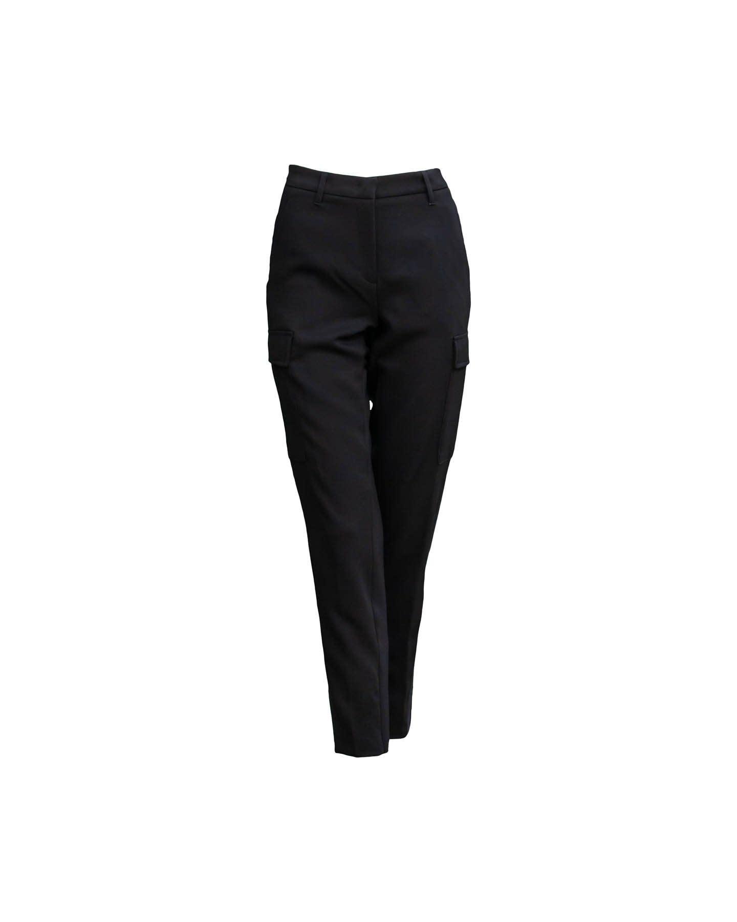 Cambio Jay Cargo Pocket Pant