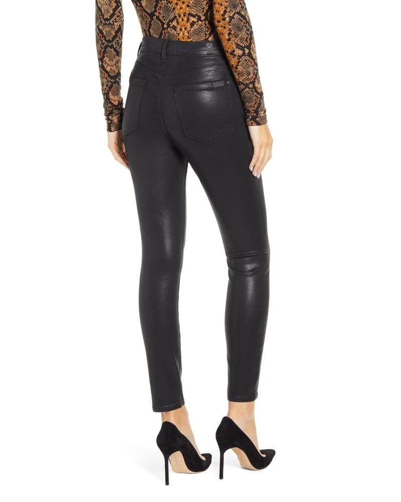 Seven for all Mankind HW Skinny Coated