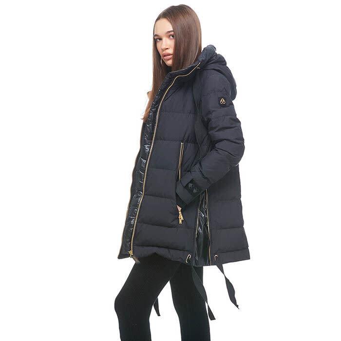 Moose Knuckles Val Marie Coat
