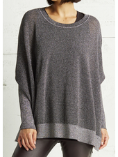 Planet Knit Top
