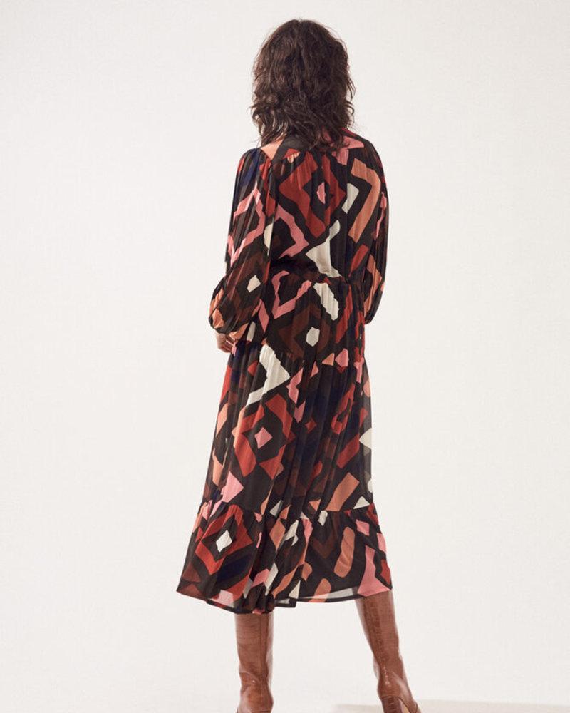 Suncoo Chelby Dress