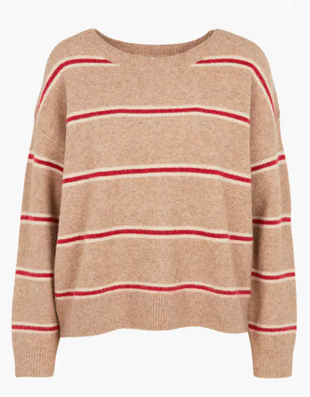 Suncoo Paddy Sweater