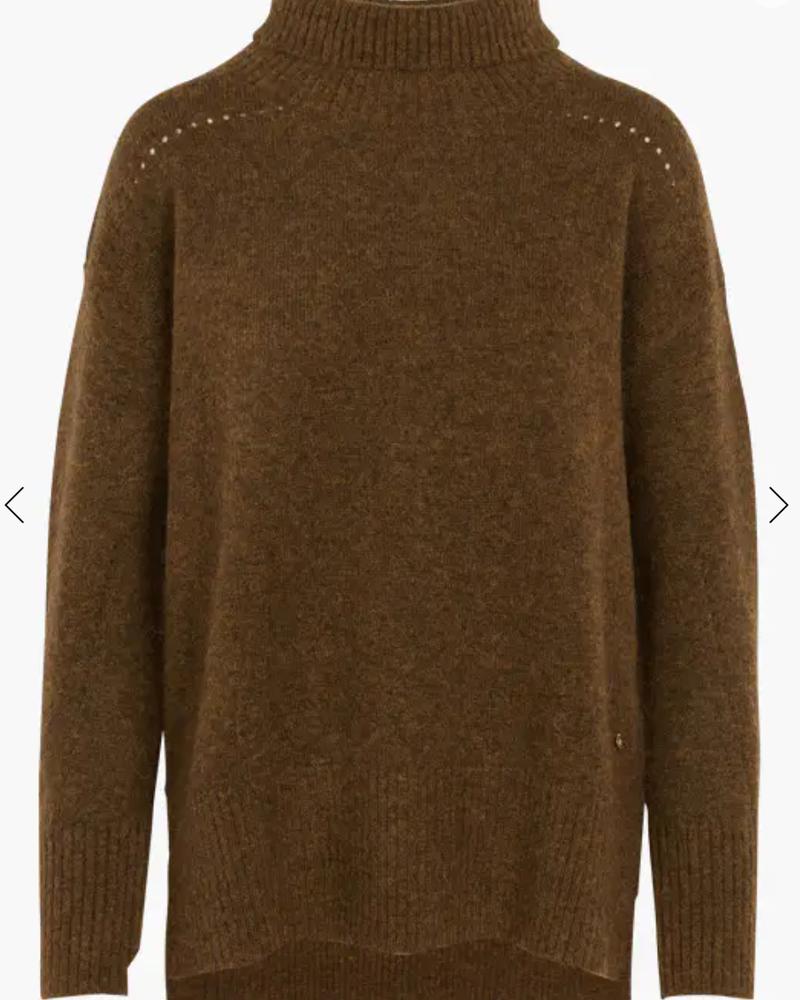 Suncoo Paradise Sweater