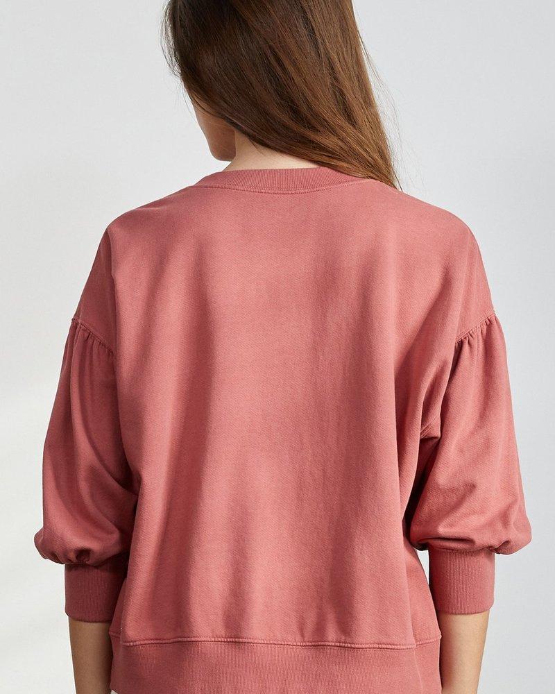 Velvet Maureen 3/4 Sleeve Top