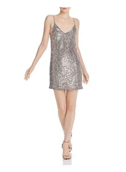 Generation Love Astrid Sequin Dress