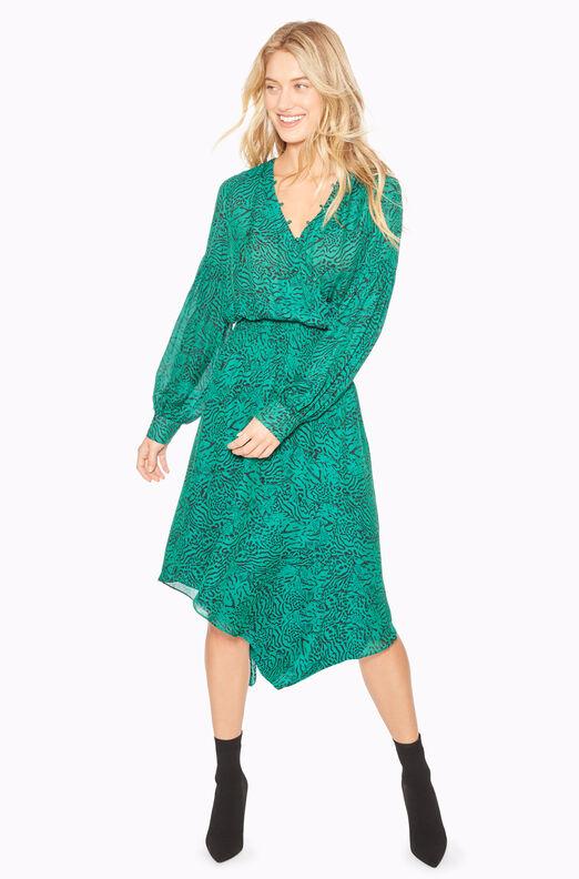 Parker NY Emma Dress
