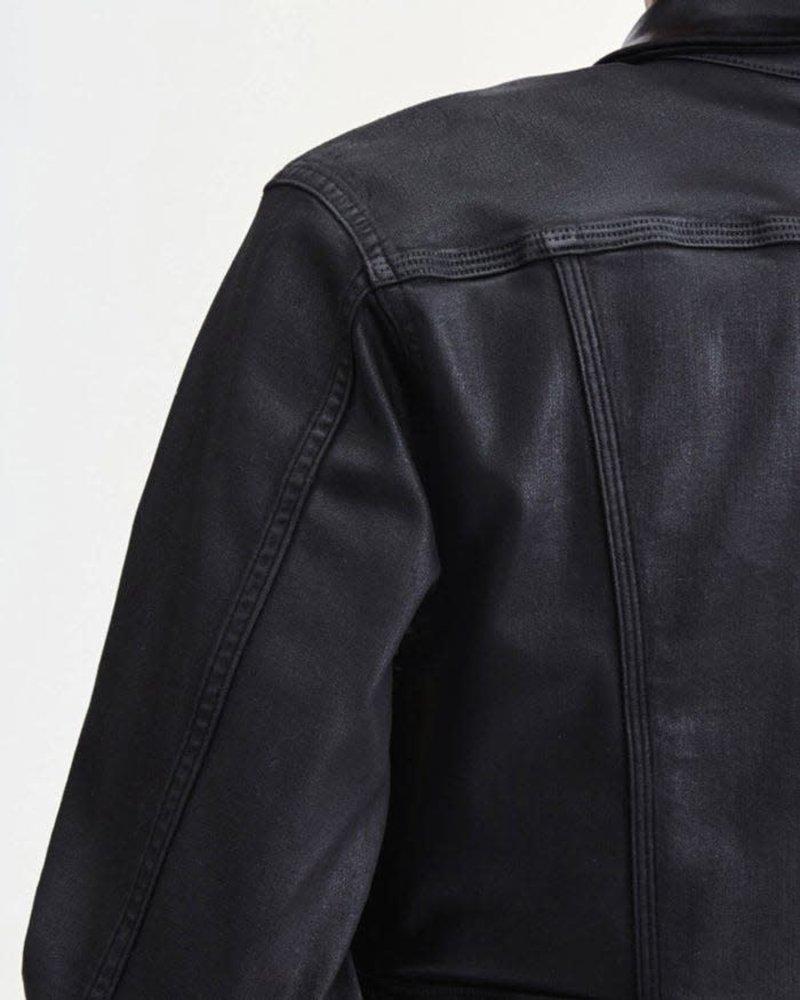 7 for all Mankind Slant Jacket