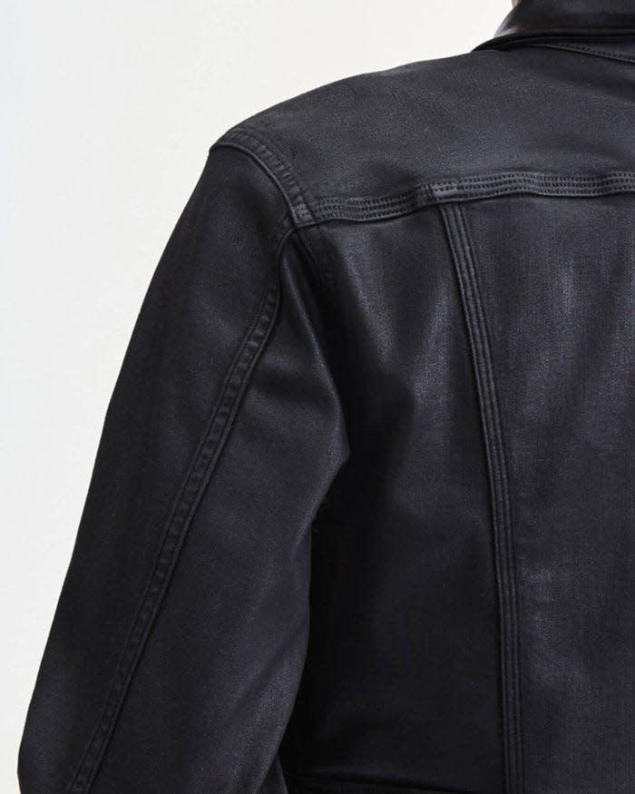 Seven for all Mankind Slant Jacket