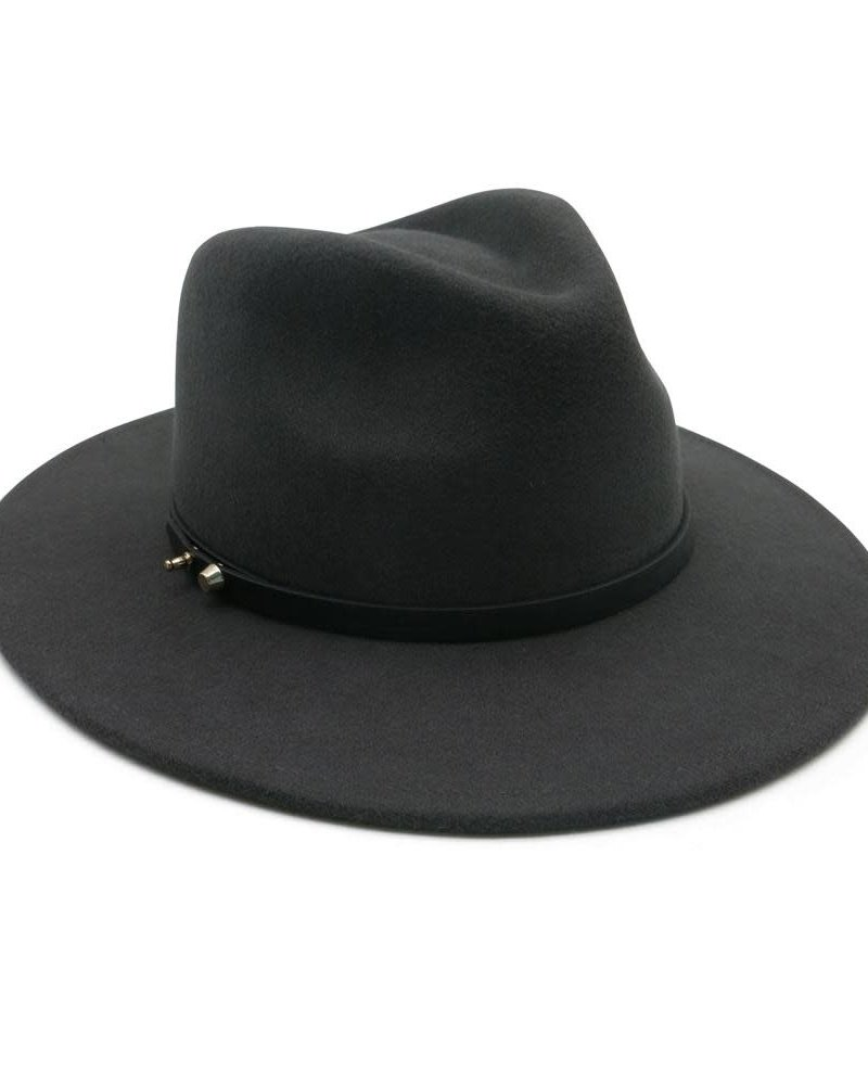 Ace of Something Oslo Felt Fedora