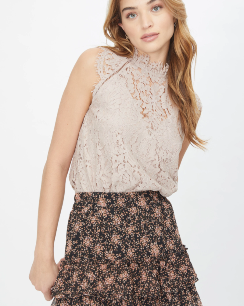 Generation Love Stefi Lace Top