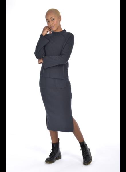 Paper Label Alma Sweater