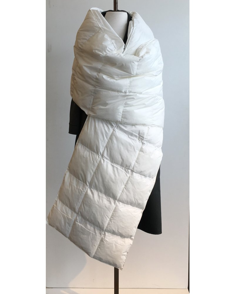 Liviana Conti Quilted Scarf