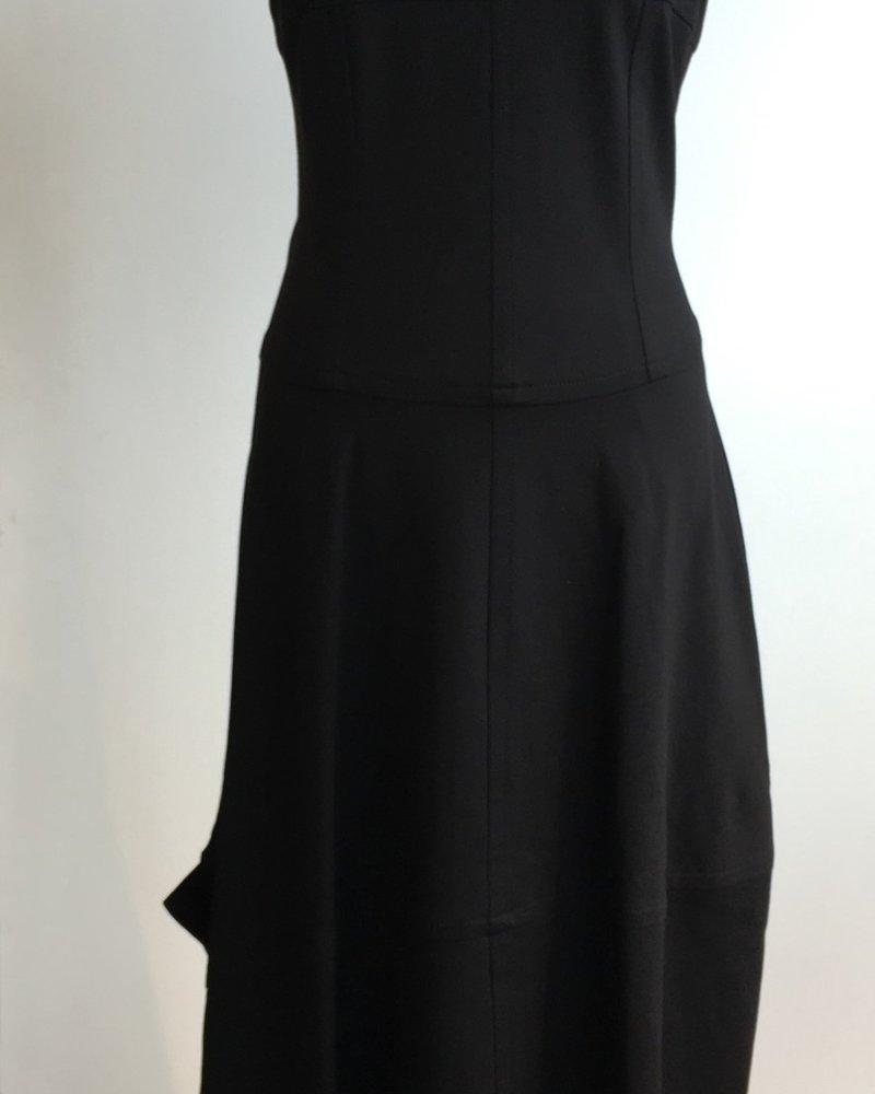 Liviana Conti Sleeveless Dress