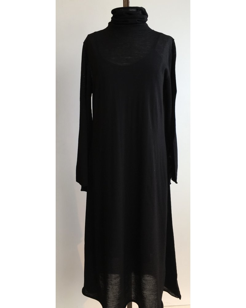 Liviana Conti Knit Dress