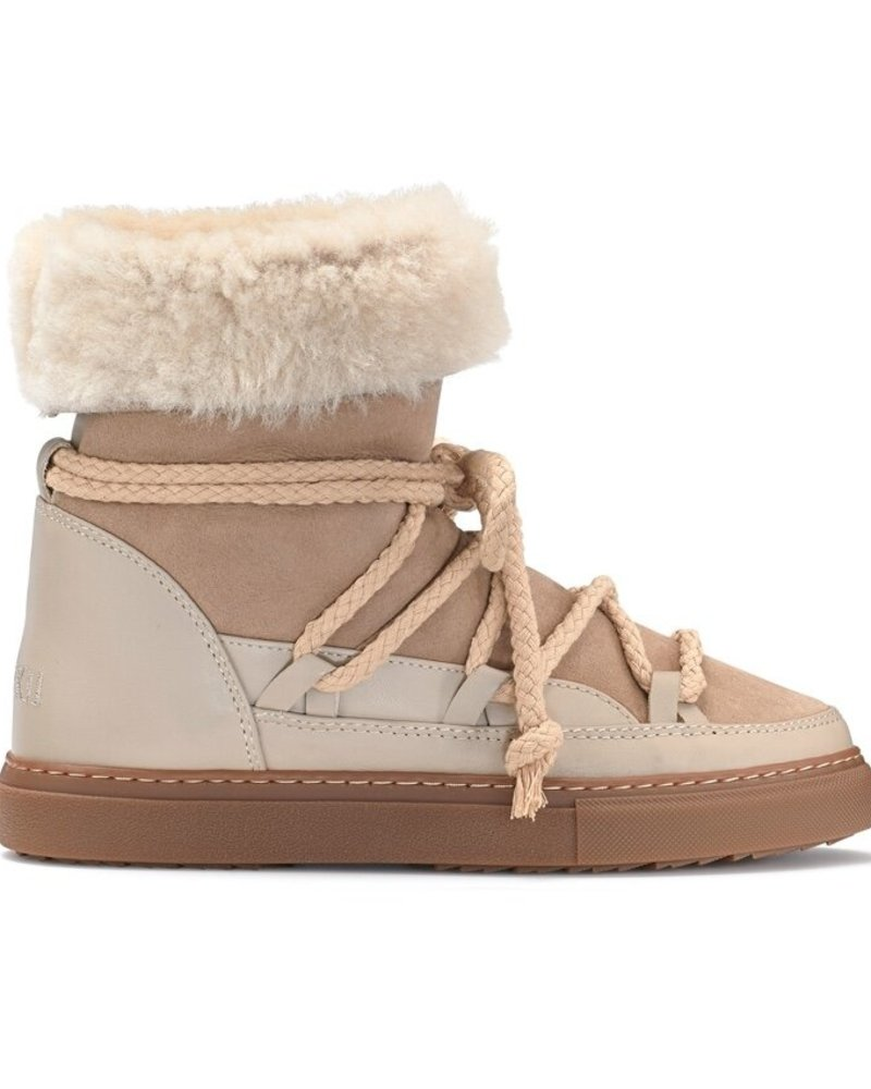 Inuikii Classic High Sneaker