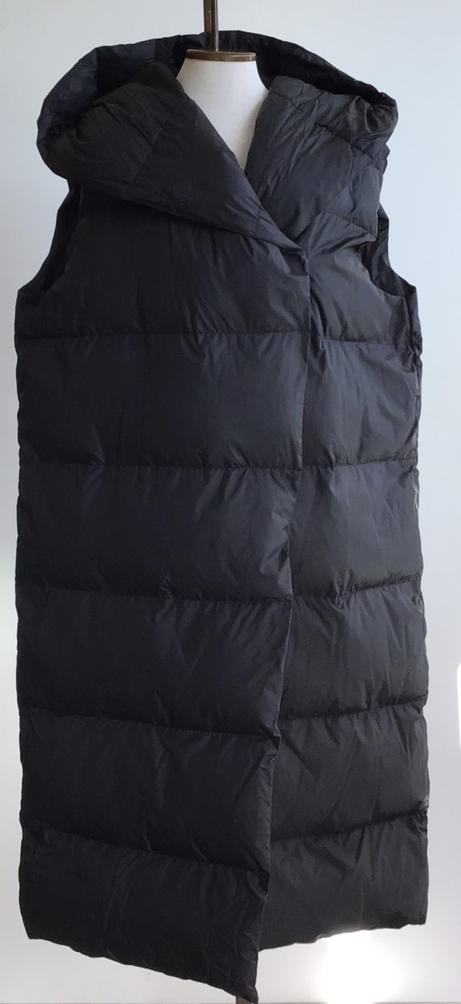 Liviana Conti Quilted Vest