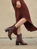 Loeffler Randall Ariana Chunky Heel