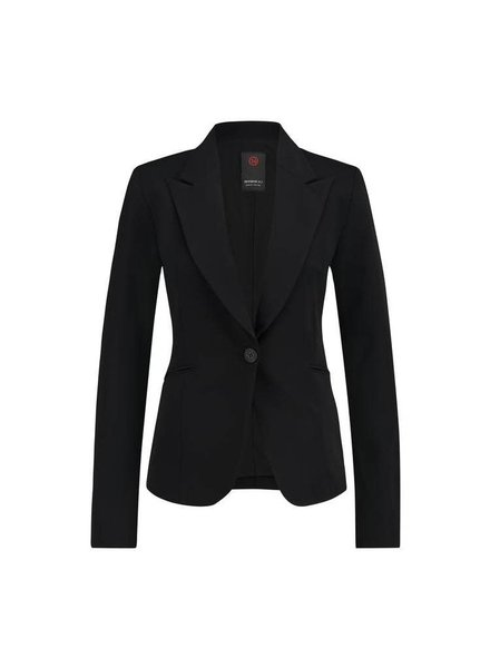 Penn & Ink NY Jacket/ Black/ 40
