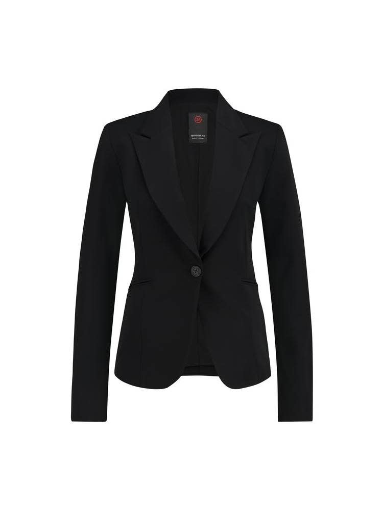 Penn & Ink NY Jacket/ Black/ 40
