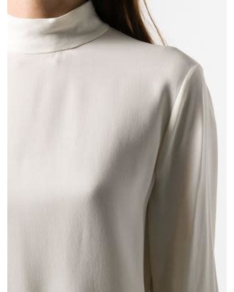 Theory Classic Mock Neck