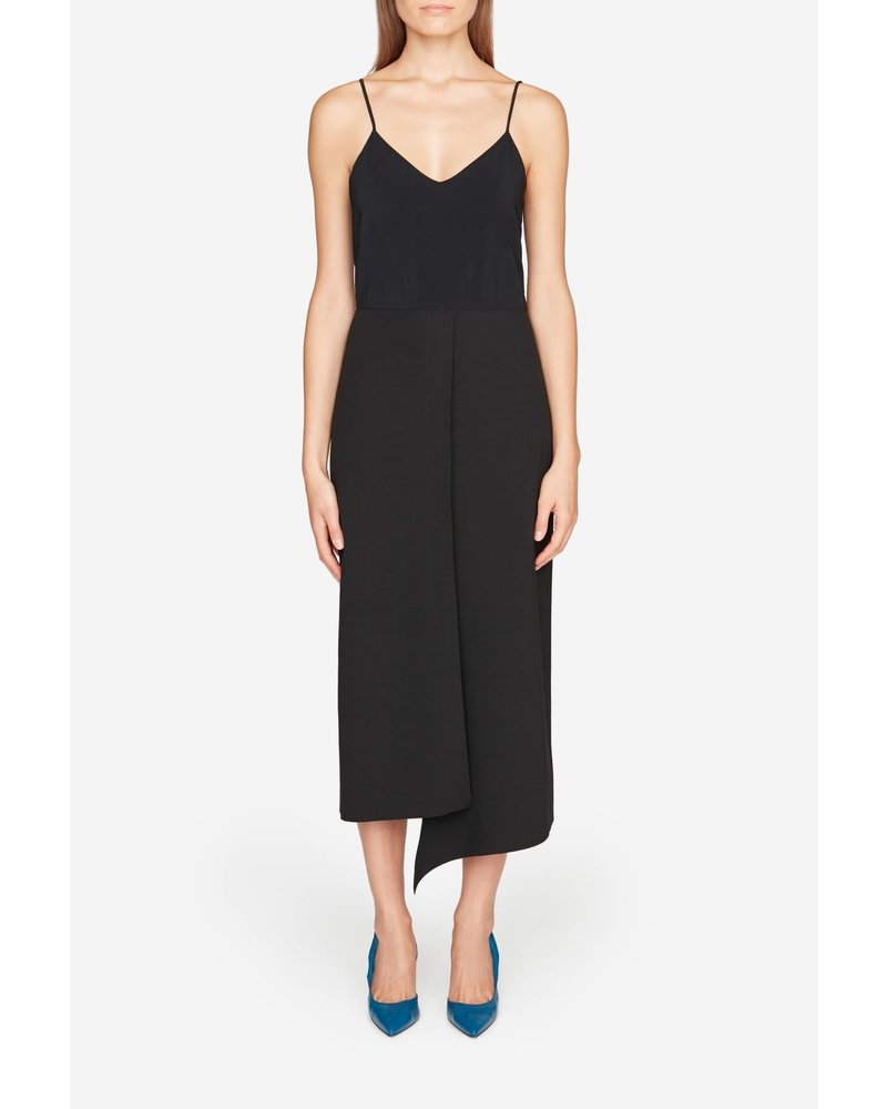 Liviana Conti Dress/ Black/ 40