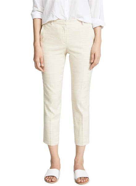 Theory Tailor Trouser/ Calico/ 6
