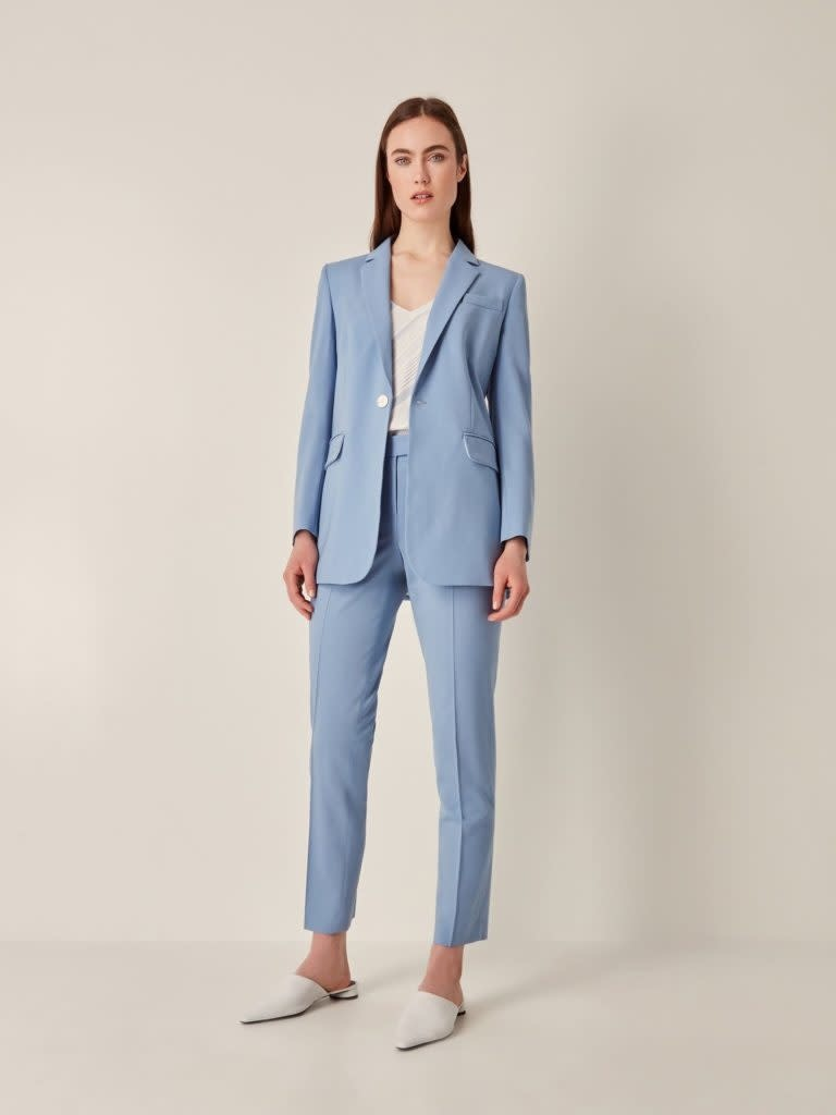 Judith & Charles Clive Pant/ Sky Blue/ 12
