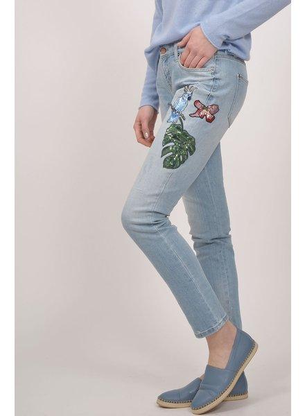 Cambio Lilli Jeans
