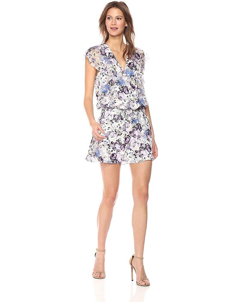 Parker NY Gabriella Dress/ Floral/ L