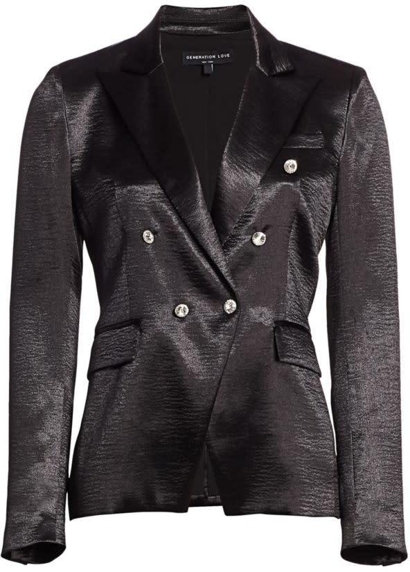 Generation Love Adele Crystal Jacket