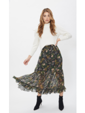 Generation Love Selena Skirt