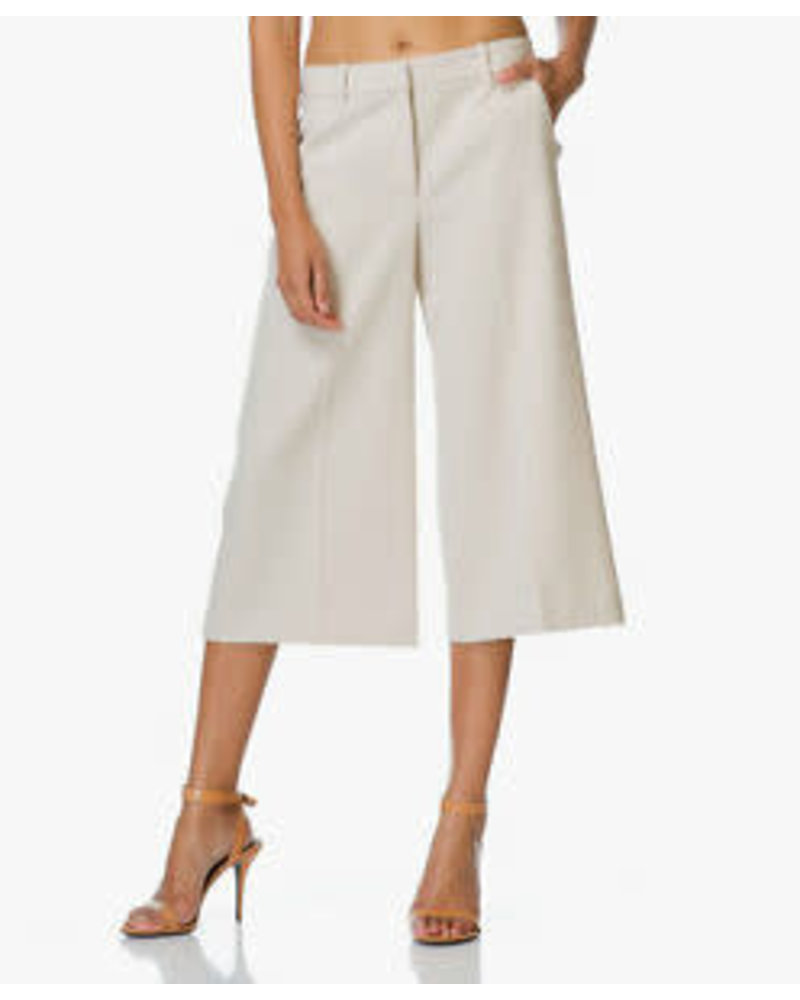Theory Halientra Pant/ White/ 8