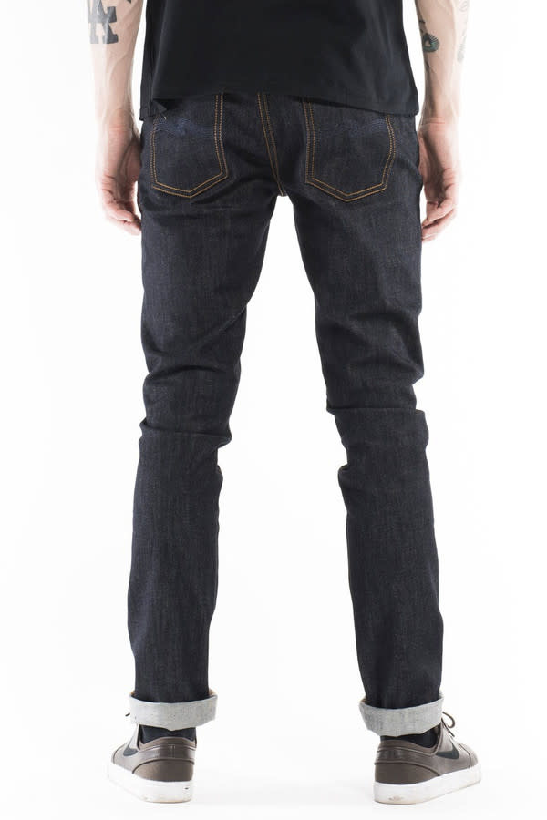 Lean Dean Jeans/ Dry Deep Navy/ 29