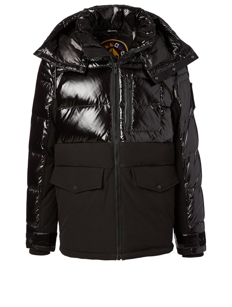 Moose Knuckles Men's Dugald Jacket
