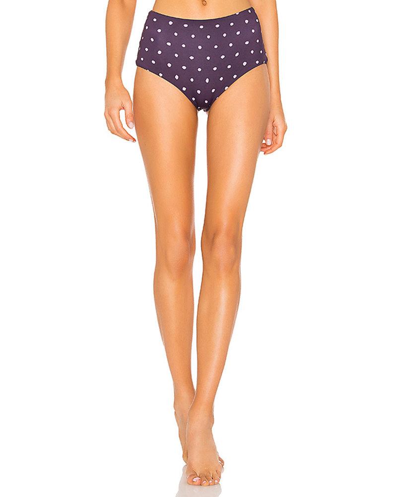 Eberjey One Shoulder Bikini Set
