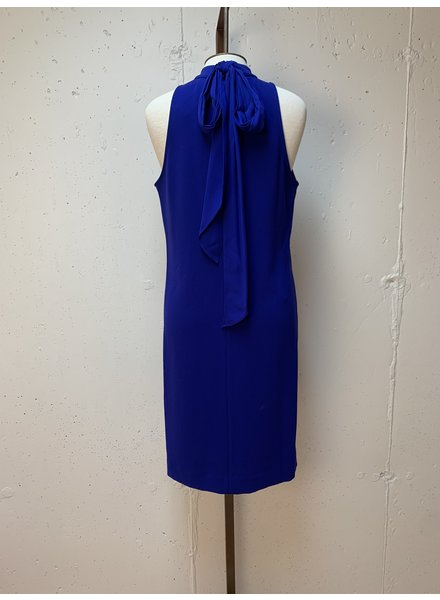 Theory Clean Halter Dress