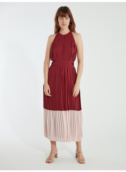 Joie Aleanna Dress/ Topanga/ 8