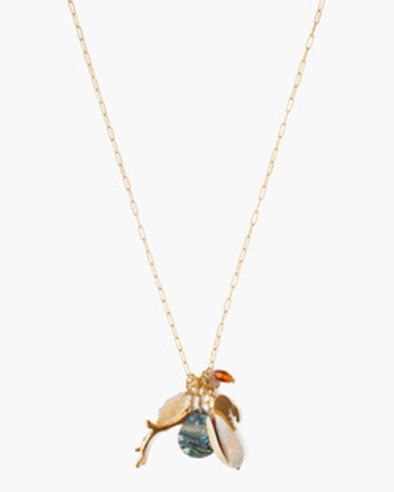 Chan Luu Sea Charm Necklace
