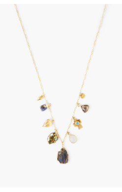 Chan Luu Lab Mix Necklace
