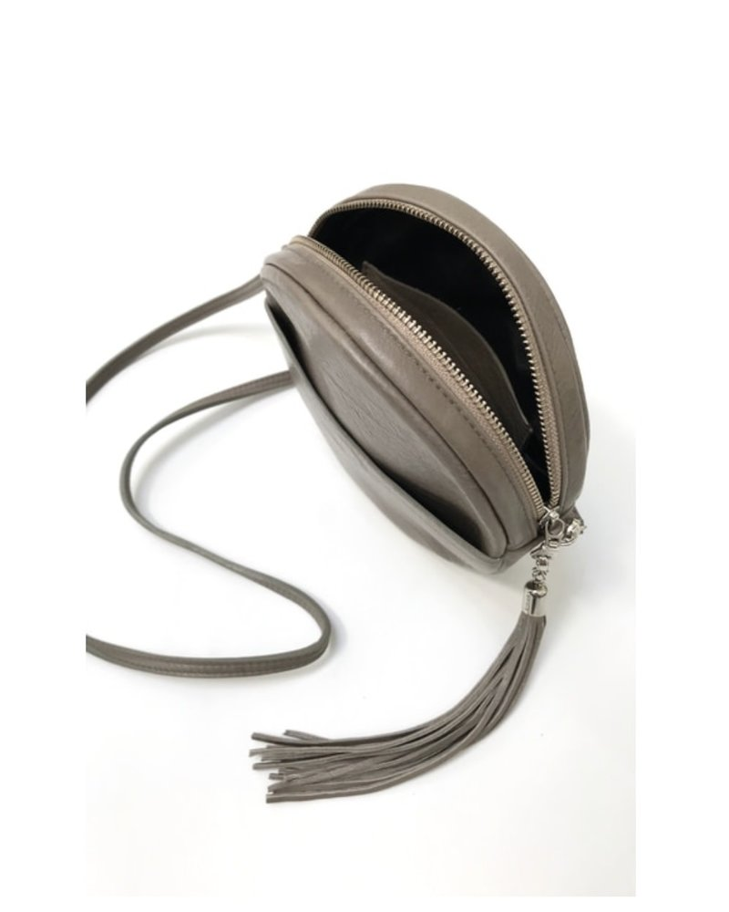 Brave Leather Fausset Bag