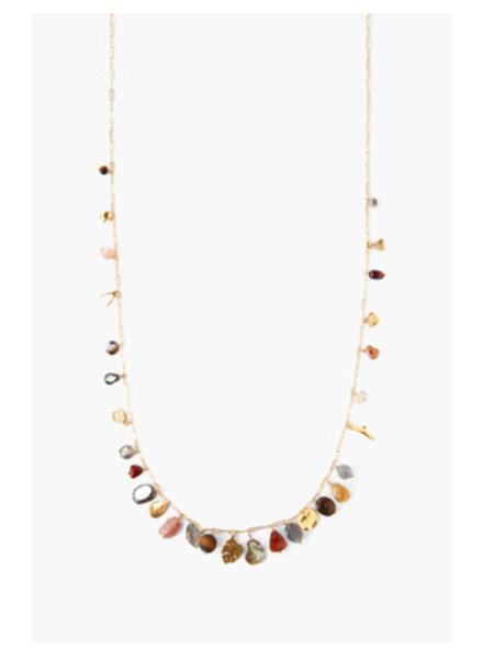 Chan Luu Long Mix Necklace