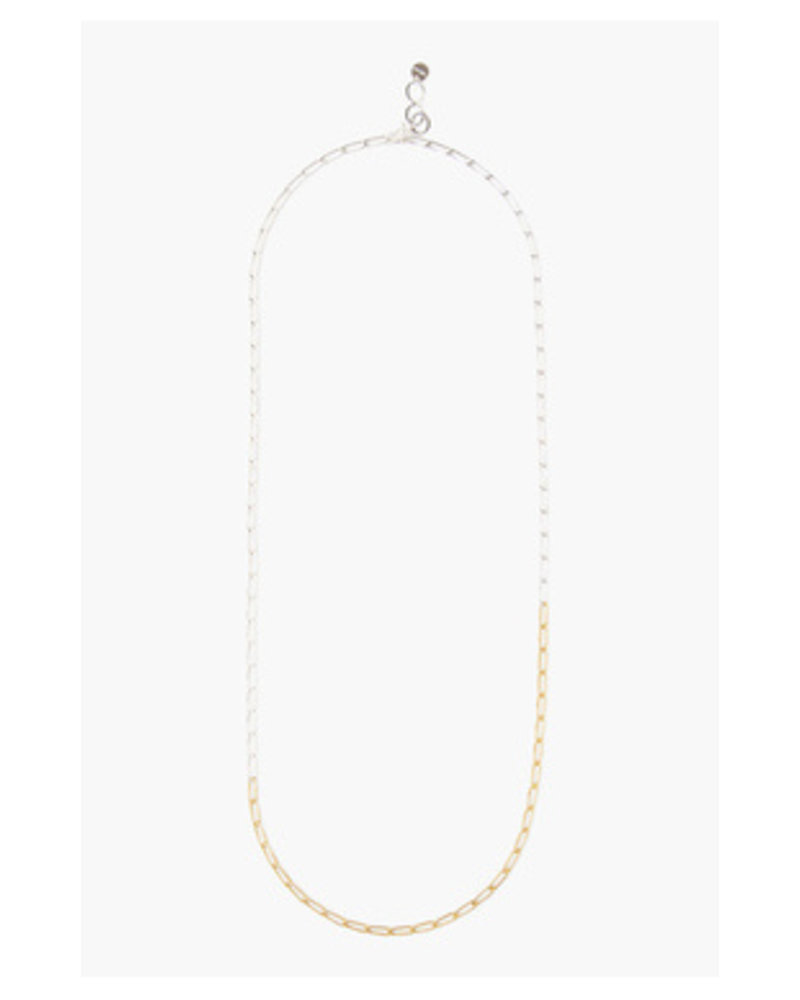 Chan Luu Link Necklace