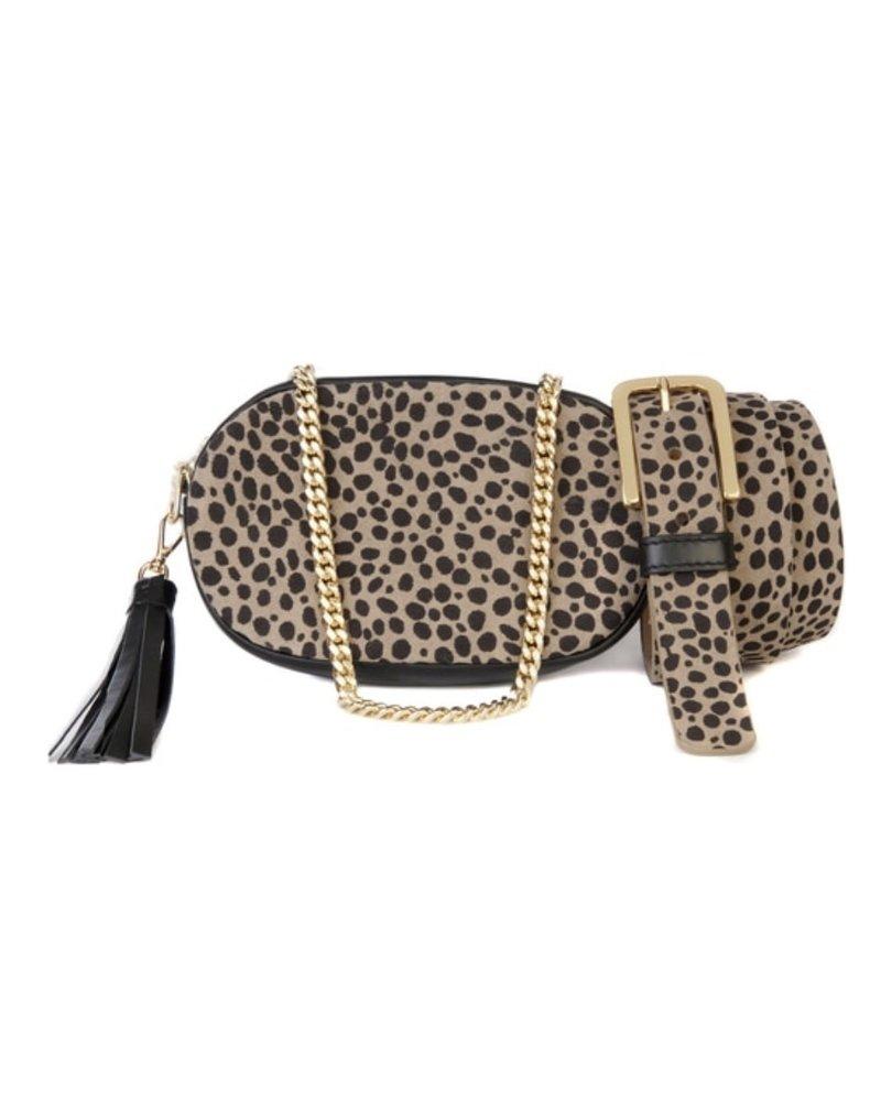 Brave Leather Venice Bag - Mud Paws