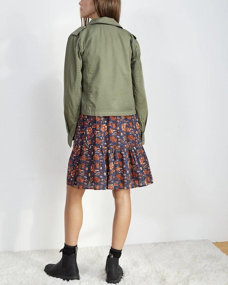 Velvet Dixie Twill Jacket