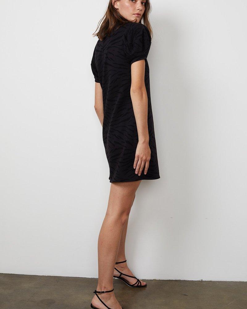 Velvet Prima Fleece Dress