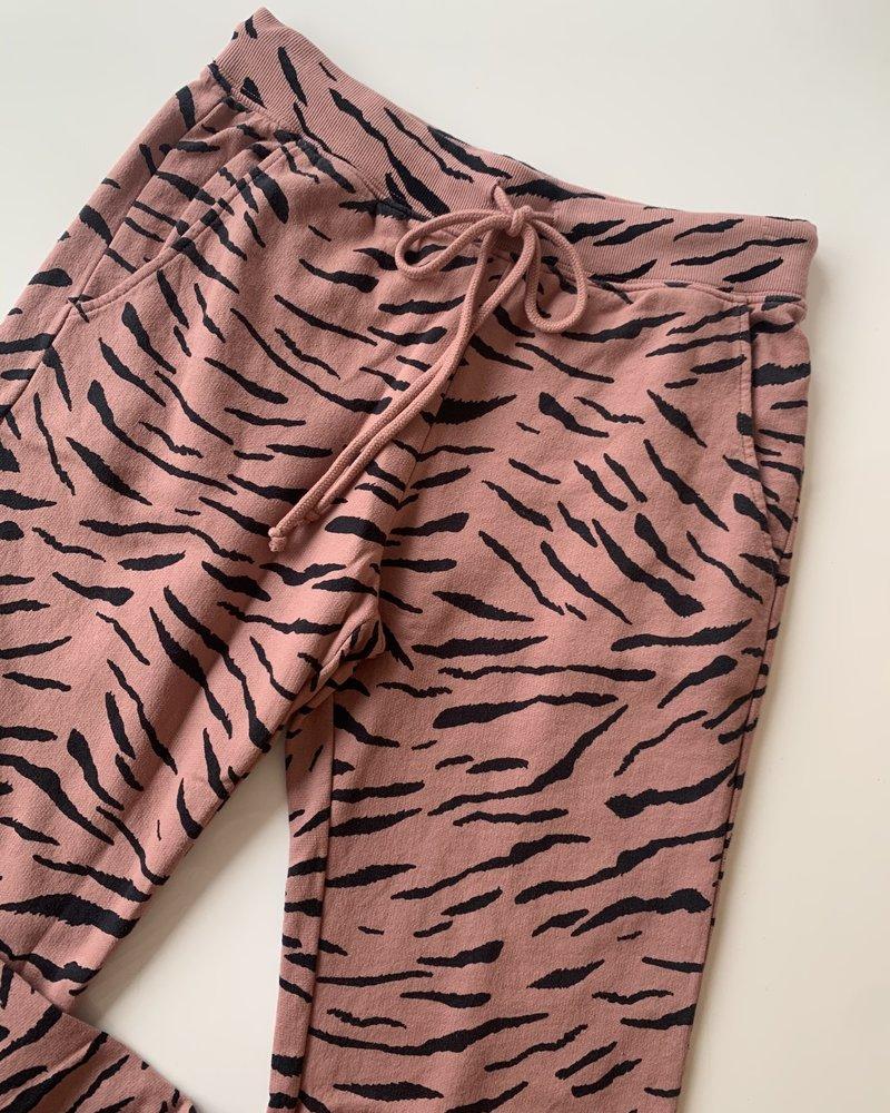 Velvet Sang Fleece Pant