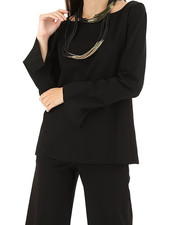 Liviana Conti Tunic Top