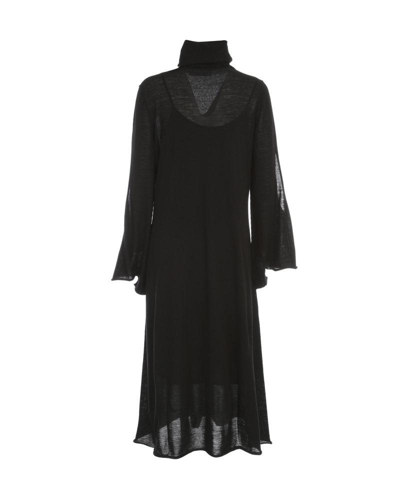 Liviana Conti Knit Dress